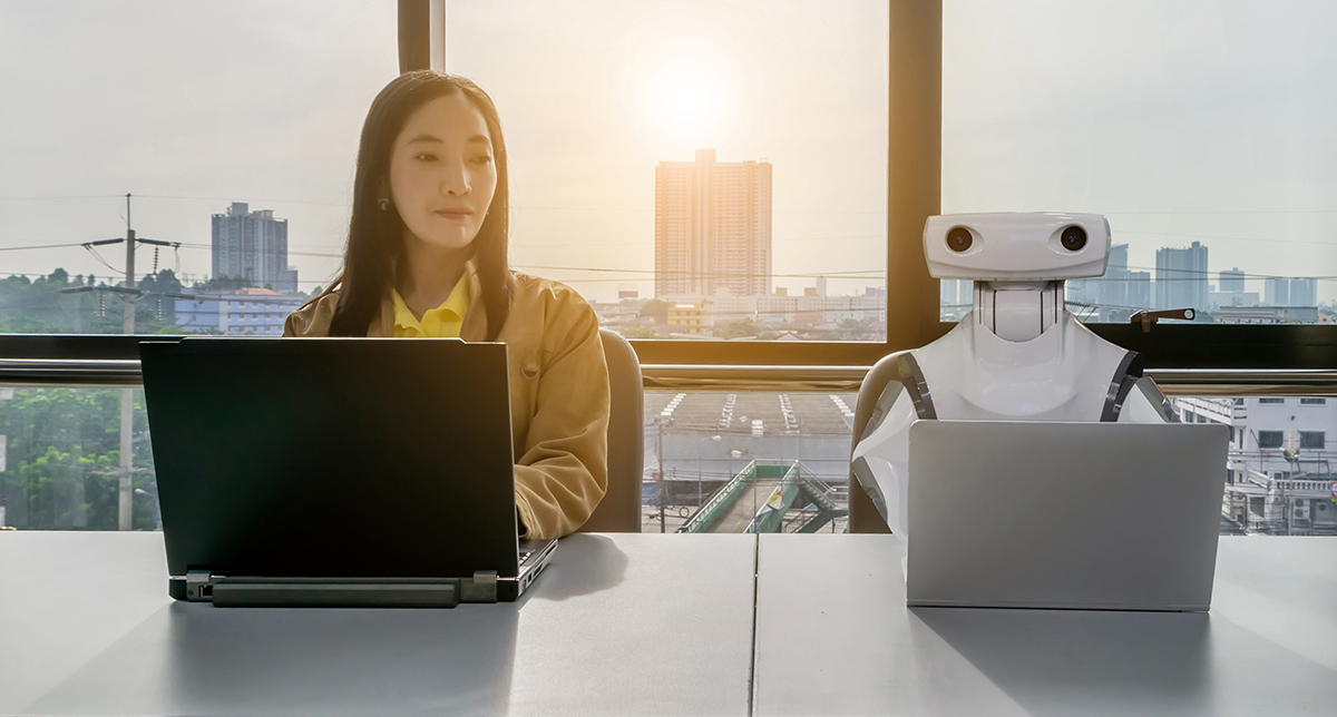 How Intelligent Automation Is Transforming Data-Intensive HR Processes