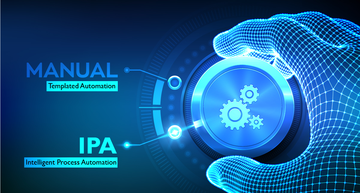 How IPA Overcomes the Limitations of Template-Based RPA Automation