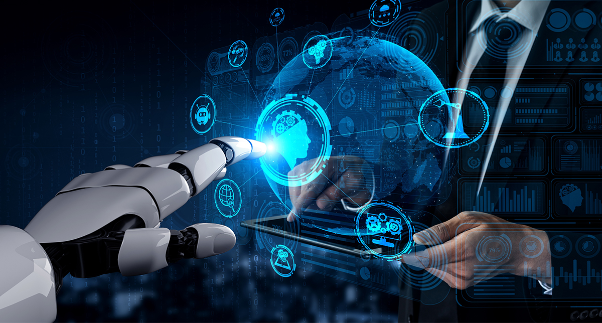 How Modern Enterprises can Reap Value from Intelligent Automation – Part 1/2