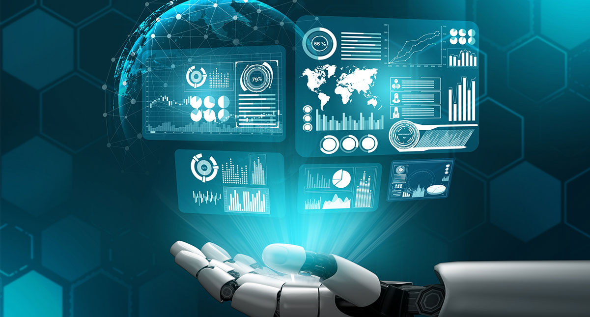 The Future of Intelligent Automation for Modern Enterprises