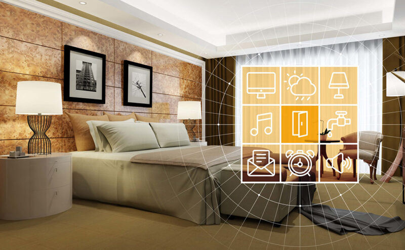 The Rise of Intelligent Automation in Hospitality